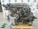 DAF engine block 0452025 MX 11 400 PK