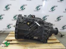 Repuestos para camiones transmisión caja de cambios MAN 81.32004-6404 Versnellingsbak 12 TX 2610 TO