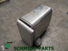 Repuestos para camiones MAN 81.15101-0425 Katalysator sistema de escape catalizador usado