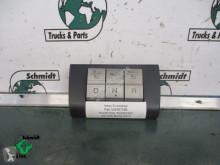 Repuestos para camiones sistema eléctrico Iveco 504367596 / 504367598 / 504367597 Schakelmoduul