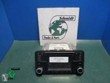 Système électrique MAN 81.28100-6026 Radio