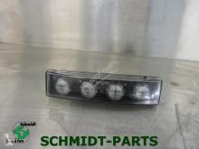 Repuestos para camiones sistema eléctrico Scania 1910438 Zonneklep Verlichting