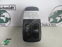 Repuestos para camiones sistema eléctrico Scania 1469149 deur module