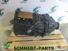 Boîte de vitesse MAN 12 AS 2130 TD Versnellingsbak 81.32004-6396
