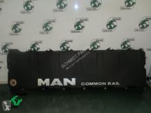 Repuestos para camiones MAN 51.03401-6039 kleppen deksel motor usado
