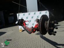 Suspension Scania R 480