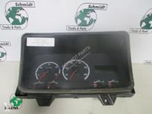 Système électrique Scania R 420