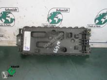 Repuestos para camiones sistema eléctrico Mercedes A 000 446 79 61 MP4 regeleenheid