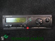 Système électrique MAN 81.27101-6550 Tachograaf