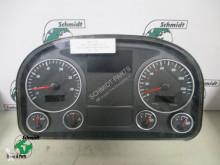 MAN 81.25807-7113 Instrumenten Paneel VAT 4 new electric system