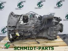 Скоростна кутия Mercedes G211-12 Versnellingsbak 715.352 Mp4