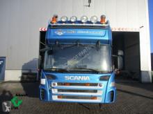 Repuestos para camiones cabina / Carrocería cabina Scania R 420