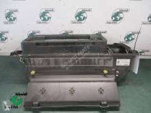 Repuestos para camiones calefacción / Ventilación / Climatización calefacción / Ventilación MAN TGX