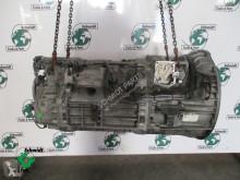 Boîte de vitesse Mercedes G 241-16 KL Type 715515