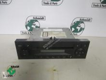 Mercedes electric system A 000 446 65 62 radio