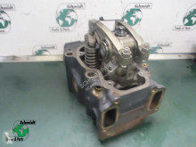 Scania cylinder and plunger R 450