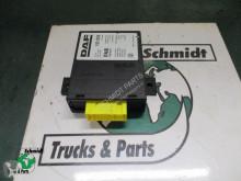 Repuestos para camiones sistema eléctrico caja de control DAF 1931259 Regeleenheid CDS-4