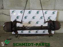 Suspension Ginaf Sisu Vooras N059/FSND-12-0