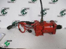 Iveco Getriebe 42536988