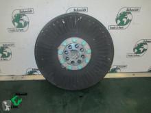 Repuestos para camiones motor MAN 51.02201-0195 torsiedemper D 2676 LF