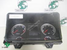 Scania 2435186 instrumentenpaneel sistema elettrico usato