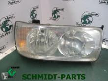 Repuestos para camiones sistema eléctrico DAF 1743684 Koplamp Rechts H7