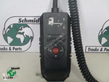 Système électrique Mercedes A 000 827 84 14 luchtvering module