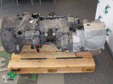 Boîte de vitesse Mercedes G211-12 + Versnellingsbak