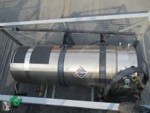 Scania kraftstoffsystem R 340