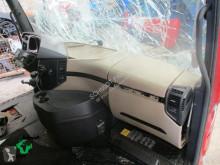 Mercedes Dashboard MP4 Mega système électrique occasion