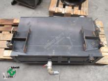Hydraulsystem MAN HYVA Tank 193 liter model 2016
