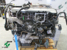 MAN engine block D 2676 LF 47