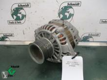 Peças pesados sistema elétrico alternador Iveco 504349338
