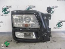 Éclairage MAN 81.41610-0440 Compleet hoek bumper & koplamp