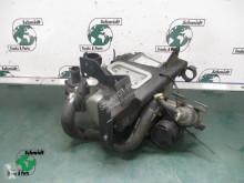 Chauffage / ventilation DAF XF 106