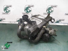 Värme/ventilation DAF XF 106