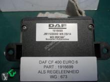DAF electric system 1916699 scorpion