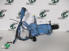 Transmission Iveco 42536646