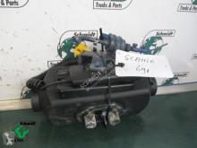 Système électrique Scania 1724826 standkachel Eberspacher D2