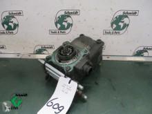 DAF hydraulic system XF 106