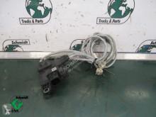 MAN exhaust system 51.27421-0321 uitlaat sensoren