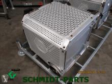 Peças pesados sistema de escapamento catalizador Mercedes A 001 490 05 14 Katalysator