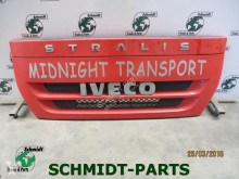 Iveco coating / front grille Stralis