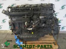 Scania engine block DC13 450pk Motor