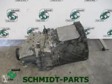 Repuestos para camiones transmisión caja de cambios Iveco 12 AS 2330 TD Versnellingsbak 4129913