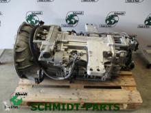 Boîte de vitesse Mercedes G211-16 Versnellingsbak 715.510