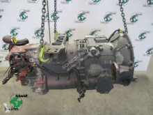 Scania gearbox R 480