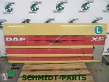 Repuestos para camiones DAF XF105 cabina / Carrocería piezas de carrocería revestimiento / Carenado usado