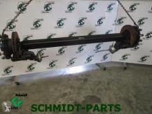 BPW SHBF 9010 ECO-P Opleggeras transmission essieu occasion