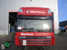 Repuestos para camiones DAF XF105 cabina / Carrocería cabina usado